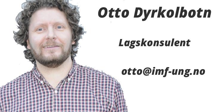 Otto-Dyrkolbotn
