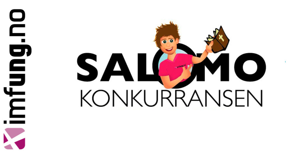 Salomokonkurransen-logo