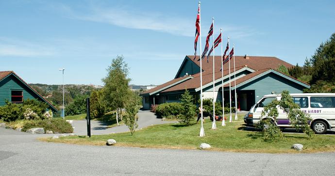 Velkommen til konferanse på Bildøy!