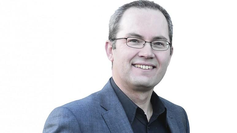 Petter Olsen - Medieleder i ImF