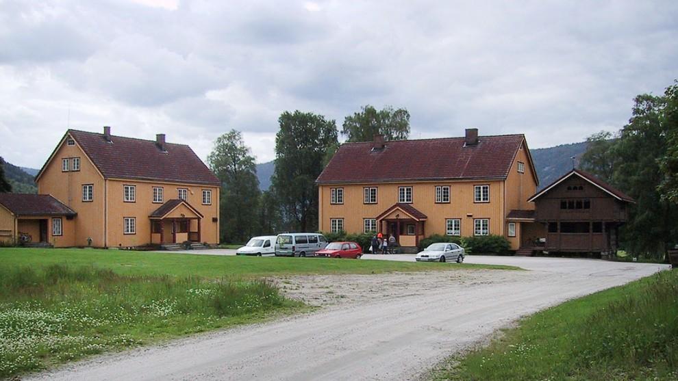 KVS-Bygland. Foto: privat