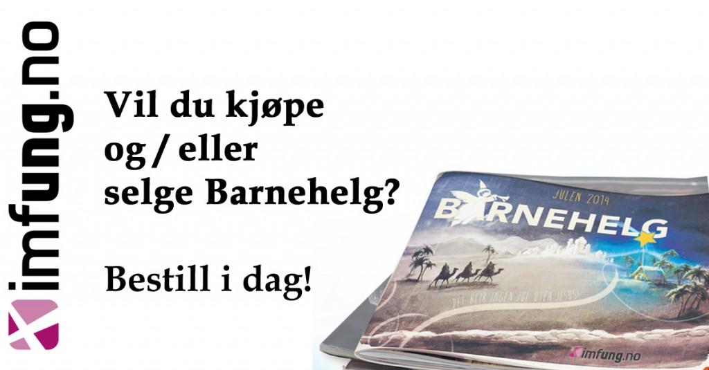 barnehelg-ad