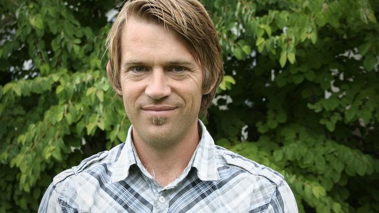 Tor Erling Fagermoen får internasjonalt leiarverv i Lagsrørsla. Arkivfoto: KPK.