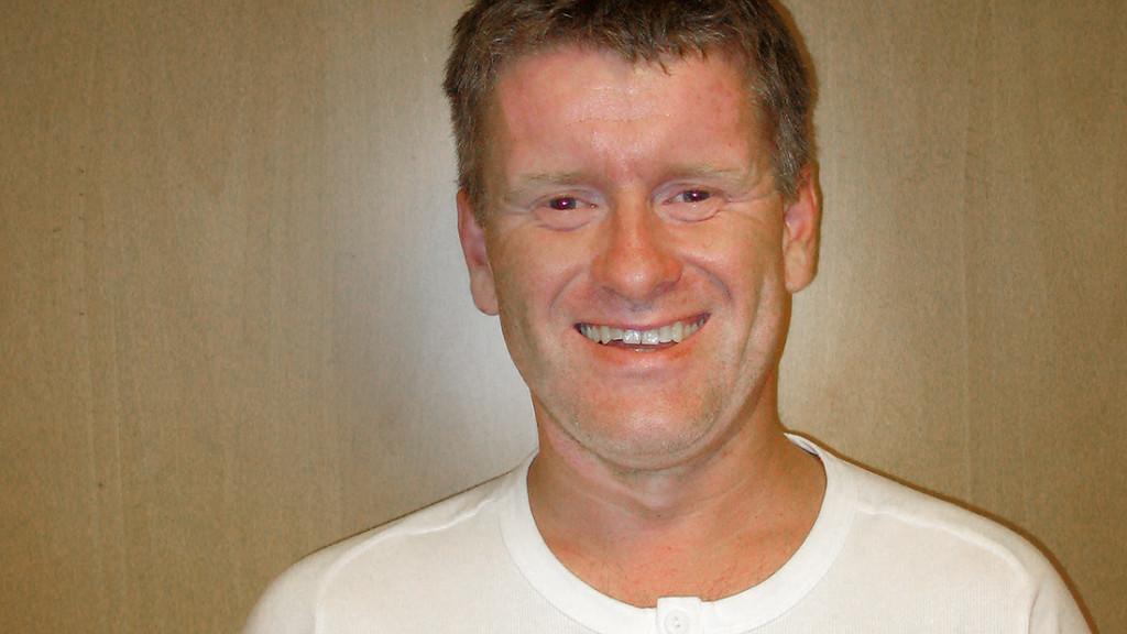 Gabriel Pollestad, kretsformann ImF Rogaland