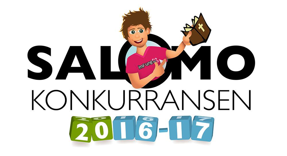 Salomokonkurransen 2015