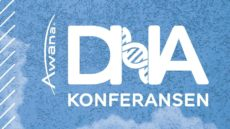 AWANA DNA-Konferanse @ Fredheim Arena