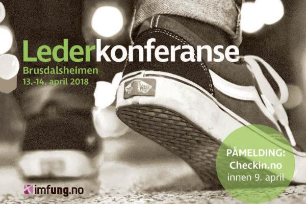 Barne- og ungdomslederkonferanse
